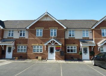 Thumbnail 3 bed terraced house to rent in Hampton Chase, Prenton
