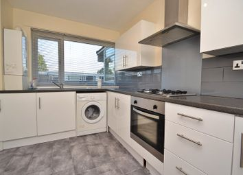 Thumbnail 2 bed flat to rent in Lane End Court, Alwoodley, Leeds