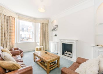 Thumbnail 3 bed flat to rent in Wymering Road, Maida Vale