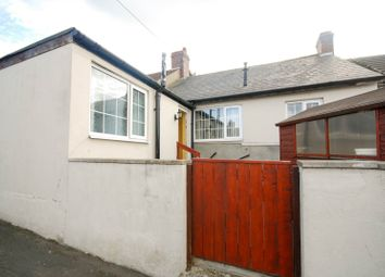 Thumbnail 2 bed bungalow for sale in Third Street, Watling Street Bungalows, Leadgate, Consett