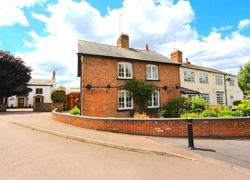 Thumbnail 3 bed cottage for sale in Main Street, Glenfield, Leicester