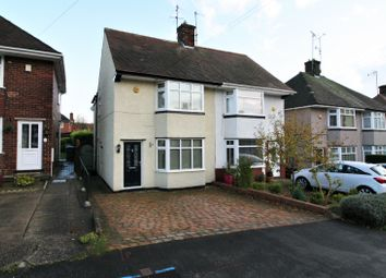 Thumbnail 3 bed semi-detached house for sale in Franklyn Road, Chesterfield
