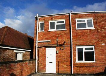 Thumbnail 2 bed maisonette to rent in High Street, Edenbridge