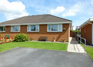 Thumbnail 2 bed bungalow for sale in Caeffynnon Road, Llandybie, Ammanford, Carmarthenshire.