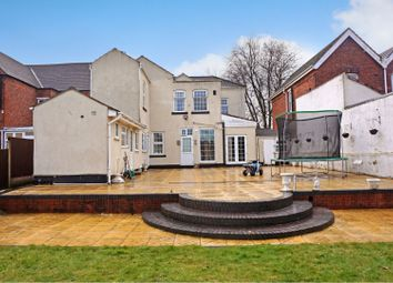 Thumbnail 5 bed detached house for sale in Forster Street, Smethwick