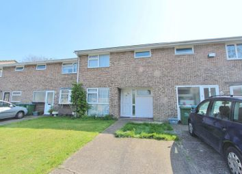 Thumbnail 3 bed terraced house for sale in Church View Close, Southampton
