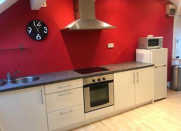 1 bed flat to rent in Carlyle Road, Edgbaston, Birmingham B16