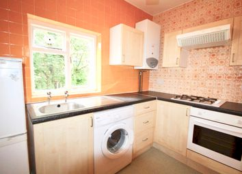 Thumbnail 2 bed flat to rent in Nevill Road, Stoke Newington