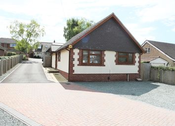 Thumbnail 2 bed detached bungalow to rent in Victory Avenue, Horndean