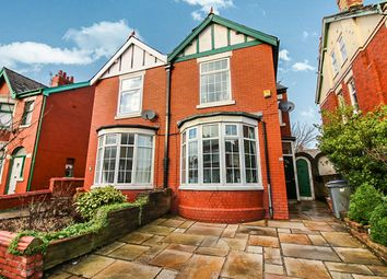 Thumbnail 3 bedroom semi-detached house to rent in Gloucester Avenue, Blackpool