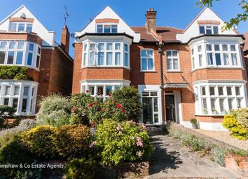 Thumbnail 5 bed property for sale in Courtfield Gardens, Ealing, London