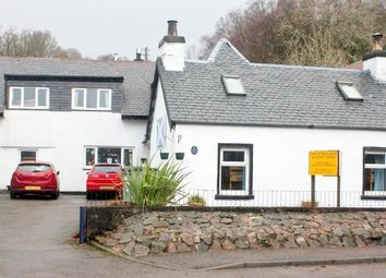 Thumbnail Detached house for sale in ., Fort William