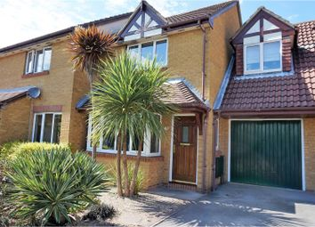 Thumbnail 3 bed terraced house for sale in Elder Close, Locks Heath