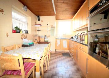 Thumbnail 3 bed terraced house for sale in St. Martin's Avenue, London