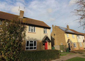 Thumbnail 3 bed property to rent in Anson Rd, Locking, Weston-Super-Mare
