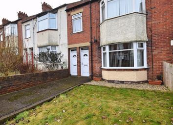 Thumbnail 2 bed flat for sale in Ridley Gardens, Swalwell, Newcastle Upon Tyne