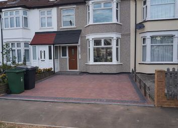 Thumbnail 3 bed terraced house to rent in Marmion Close, London