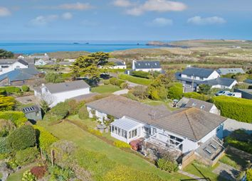 Thumbnail 4 bed detached bungalow for sale in Constantine Bay, Constantine