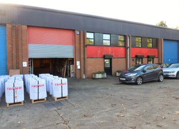 Thumbnail Warehouse to let in Unit 2 Wessex Park Estate, Bourne End
