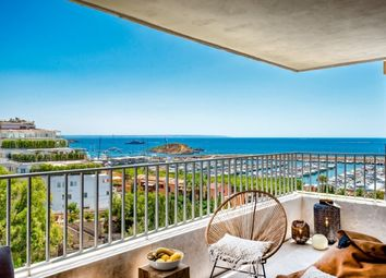 Thumbnail 2 bed apartment for sale in Spain, Mallorca, Calvià, Puerto Portals