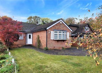 3 bed bungalow for sale in Broad Acre, Bricket Wood, St.Albans AL2