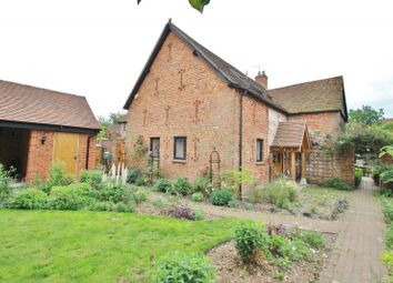 Thumbnail 5 bed detached house for sale in Fishermans Lane, Aldermaston, Reading