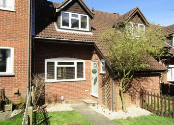 Thumbnail 3 bed terraced house for sale in Wadnall Way, Knebworth