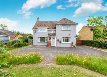 Thumbnail 3 bed detached house for sale in South Petherton, Somerset, Uk
