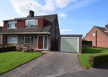 Thumbnail 3 bed semi-detached house to rent in Anderson Place, Malpas, Newport
