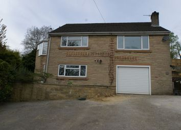 Thumbnail 3 bed detached house to rent in The Hill, Cromford, Derbyshire