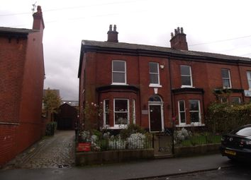 Thumbnail 4 bedroom semi-detached house for sale in Chapel Street, Hyde
