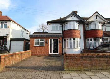 Thumbnail 4 bed end terrace house for sale in Charlton Road, Kenton