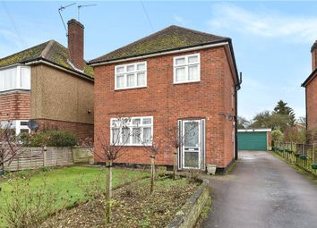Thumbnail 3 bedroom detached house for sale in Narcot Lane, Chalfont St. Giles, Buckinghamshire