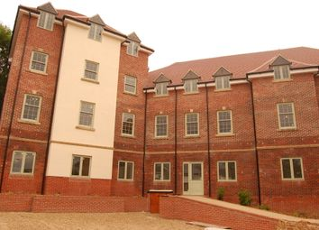 Thumbnail 2 bed flat for sale in Loughborough Road, Belgrave, Leicester