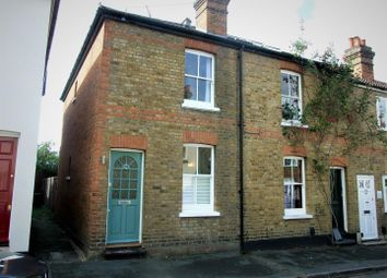 Thumbnail 2 bed property to rent in Radnor Road, Weybridge