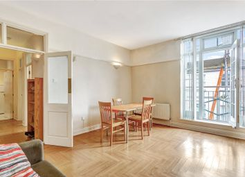 Thumbnail 2 bed flat for sale in Strand Building, 29 Urswick Road, London