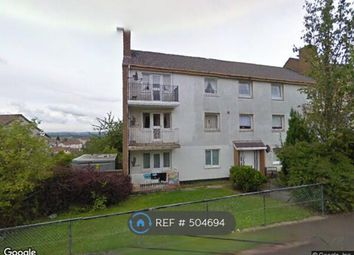 Thumbnail 2 bed flat to rent in Town Hill Road, Hamilton