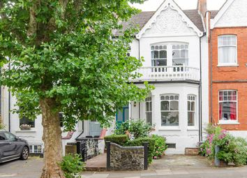 Thumbnail 5 bed terraced house for sale in Park Avenue South, London