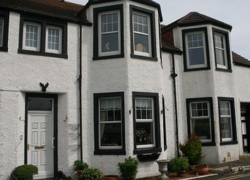 Thumbnail 3 bed terraced house for sale in Marlee, 6 Blair Terrace, Portpatrick