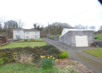 Thumbnail 5 bedroom property for sale in Graig Road, Pontardawe, Swansea