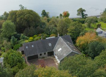 Thumbnail 6 bed detached house for sale in Pier Road, Rhu, Argyll & Bute
