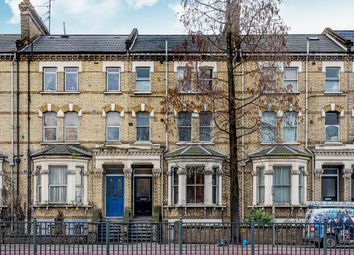Thumbnail 2 bedroom triplex for sale in Talgarth Road, London