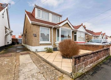 Thumbnail 4 bed semi-detached house for sale in Arundel Road, Gosport, Hampshire