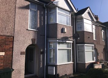 Thumbnail 2 bed property to rent in Sewall Highway, Coventry