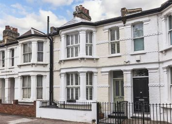Thumbnail 4 bed property for sale in Eversleigh Road, London