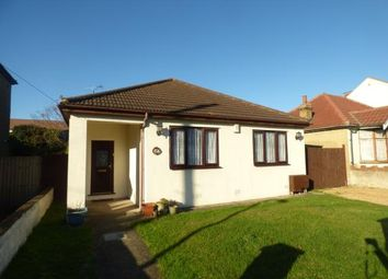 Thumbnail 3 bedroom bungalow for sale in South Street, Rainham