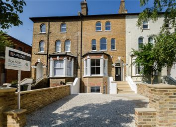 Thumbnail 6 bed property for sale in Kingston Road, Teddington