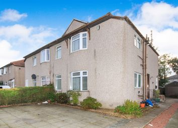 Thumbnail 3 bedroom flat for sale in Croftend Avenue, Croftfoot, Glasgow