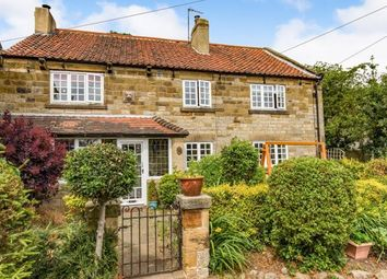 Thumbnail 4 bed semi-detached house for sale in West End, Osmotherley, North Yorkshire
