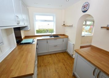 Thumbnail 3 bed property to rent in Netherfields Crescent, Dronfield
